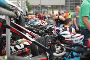 23. Juli 2017 - 1. Bitburger 0,0% Triathlon-Bundesliga  Teile dir die Strecke mit Olympiateilnehmern.